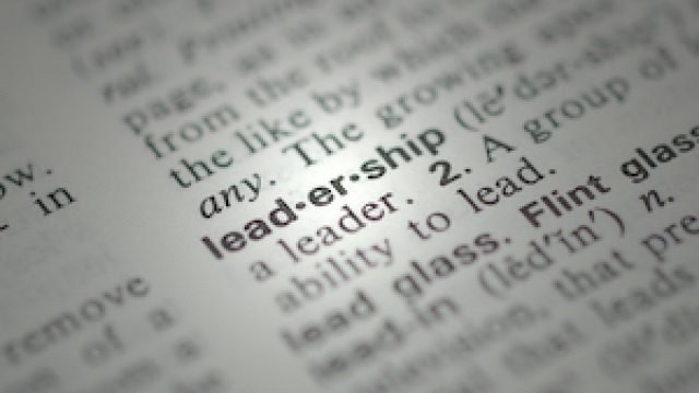 What Do Your Motives Say About Your Leadership?