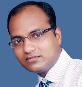 Abhishek Kumar Srivastava