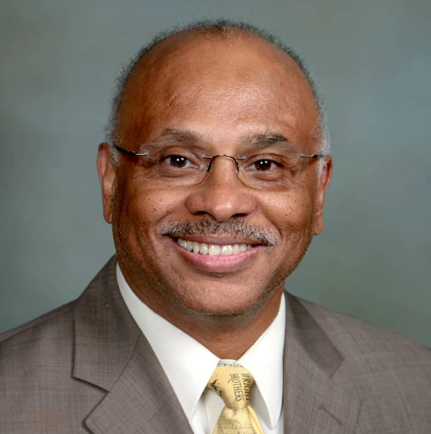Dr. Arthur D. Glover