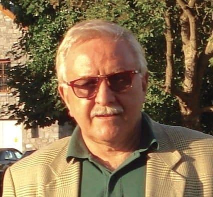 Ragnar A. Brigg