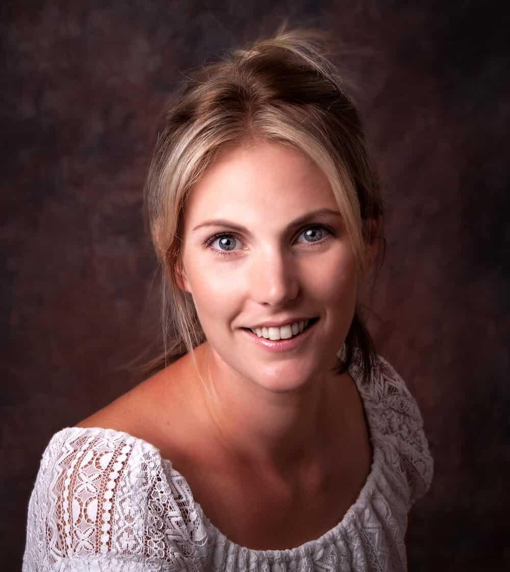Sarah Harvey
