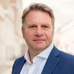 Jon Glesinger