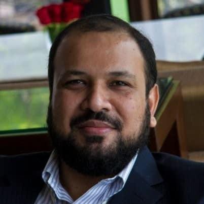 Arif Mansuri