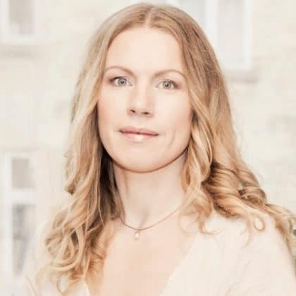 Vibeke Vad Baunsgaard, Ph.D.