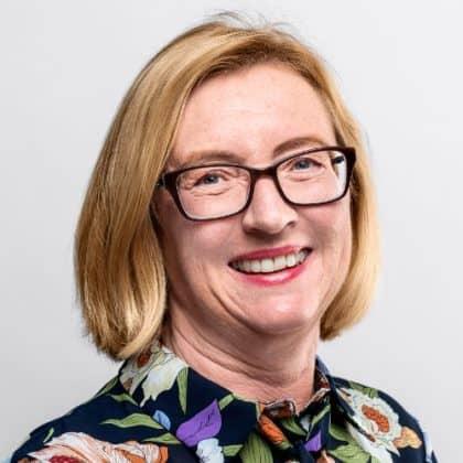 Dr. Clarissa Hughes