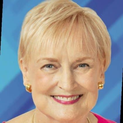 Dr. Mary Lippitt