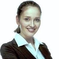 Olivia Holmes