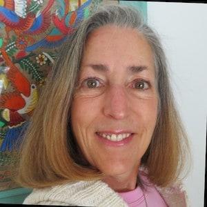 Vicki Flaherty