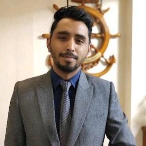 Kazi Shamun Hassan