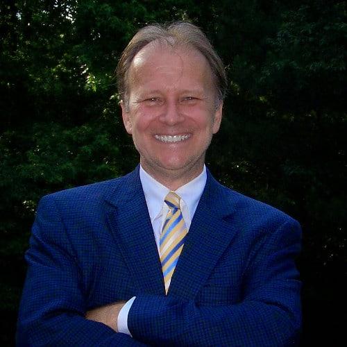 Dr. Robert Bornhofen