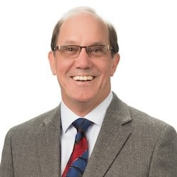 David McNamee, Ph.D.
