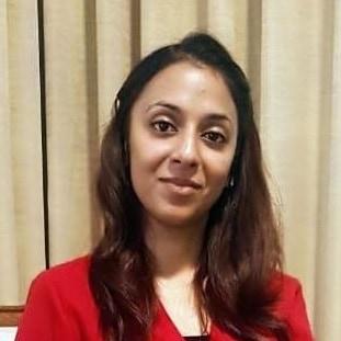 Shreiya Aggarwal-Gupta