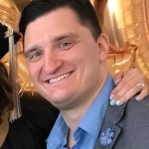 Michael Levandoski, PhD.
