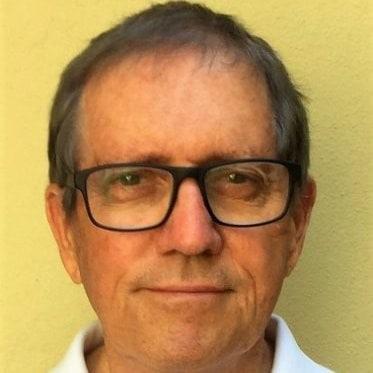 Dr. Brian Mitchell
